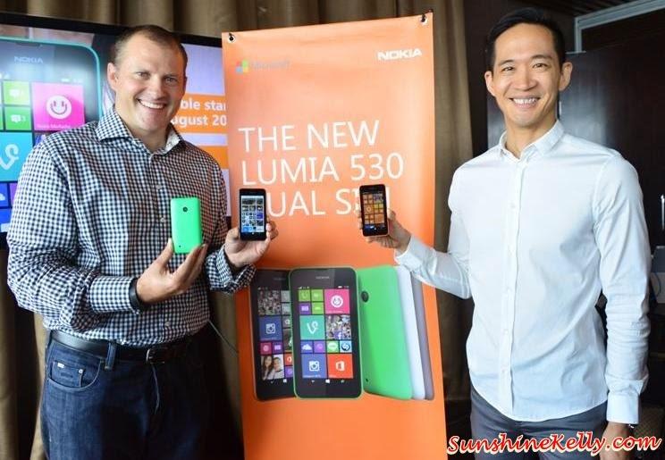 Dual SIM Lumia 530, nokia lumia 530, nokia, microsoft mobile phone, microsoft phone, microsoft lumia, dual sim phone, Microsoft Mobile Devices