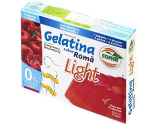 Gelatina Condi