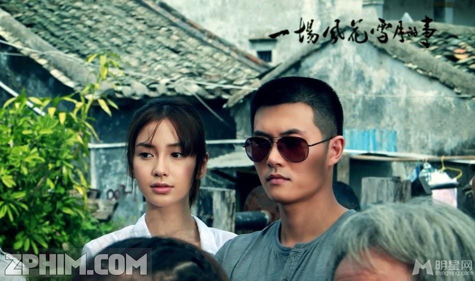Ảnh trong phim Phong Hoa Tuyết Nguyệt - Crimes Of Passion 2