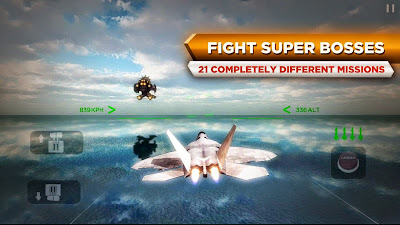Sim Extreme Flight v1.8 APK (Unlimited Money)