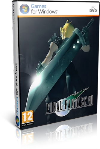 Download Final Fantasy VII Remake [2012] [Multi Español][1DVD5]