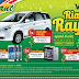 VISA Riang Raya Spend and Win Contest: Win Proton Exora, Galaxy Note Edge, iPhone 6, Giant Gift Vouchers