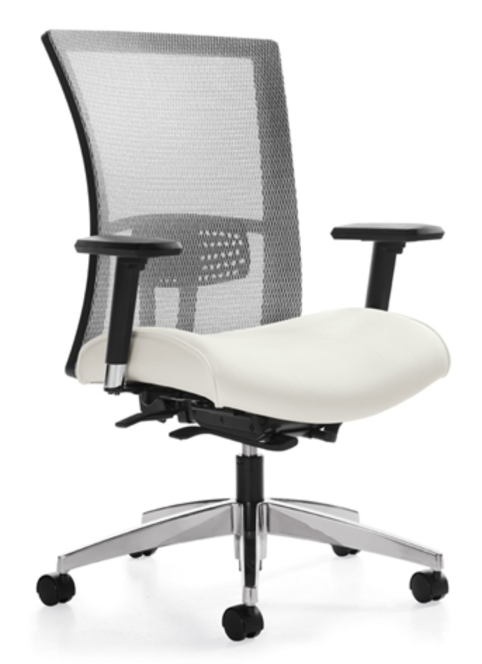 Vion High Back Mesh Office Chair