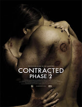 Contracted: Phase II (2015) [Vose]