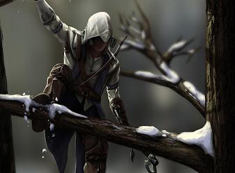 #17 Assassins Creed Wallpaper