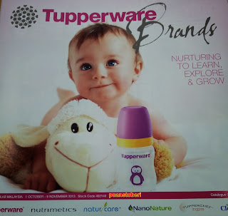 tupperware, purple, Oktober