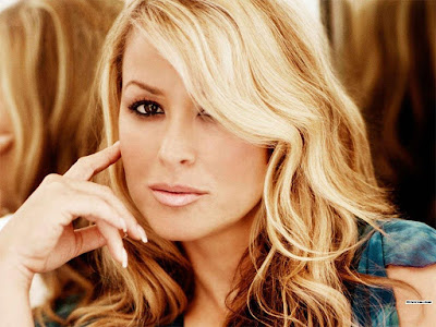 American Songwriter Anastacia Sexy Wallpaper
