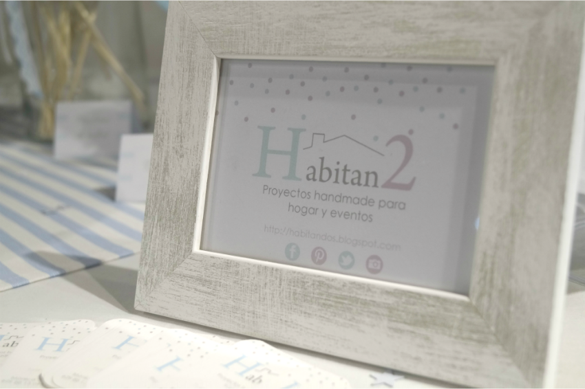 Habitan2 proyectos handmade para hogar y eventos