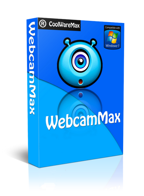 WebcamMax 7.8.4.6