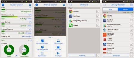 Android Cleaner PRO Apk terbaru