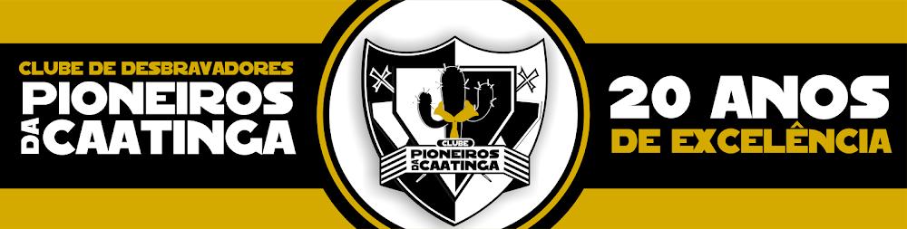 Clube Pioneiros da Caatinga