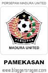 Jadwal Pertandingan Persepam Madura United