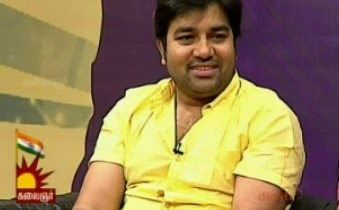 Kalaingar Tv Ya Ya Team Interview 15-08-2013