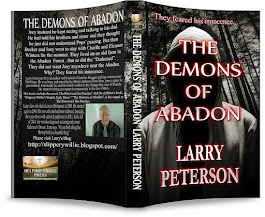 The Demons of Abadon (click on book cover)
