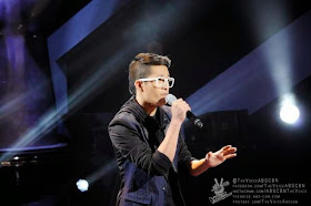 Karl Tanhueco sings 'All of Me' on 'The Voice PH' Blind Auditions
