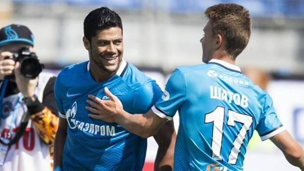 Guia da Champions League 2015-2016: Zenit