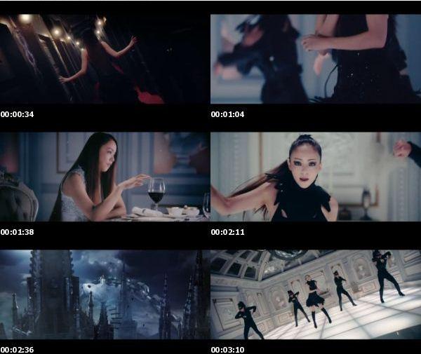 [MUSIC VIDEO] 安室奈美恵 – Fighter (2016.10.24/MP4/RAR)