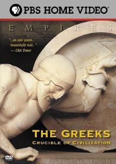 Ντοκιμαντέρ για αρχαία ελλάδα