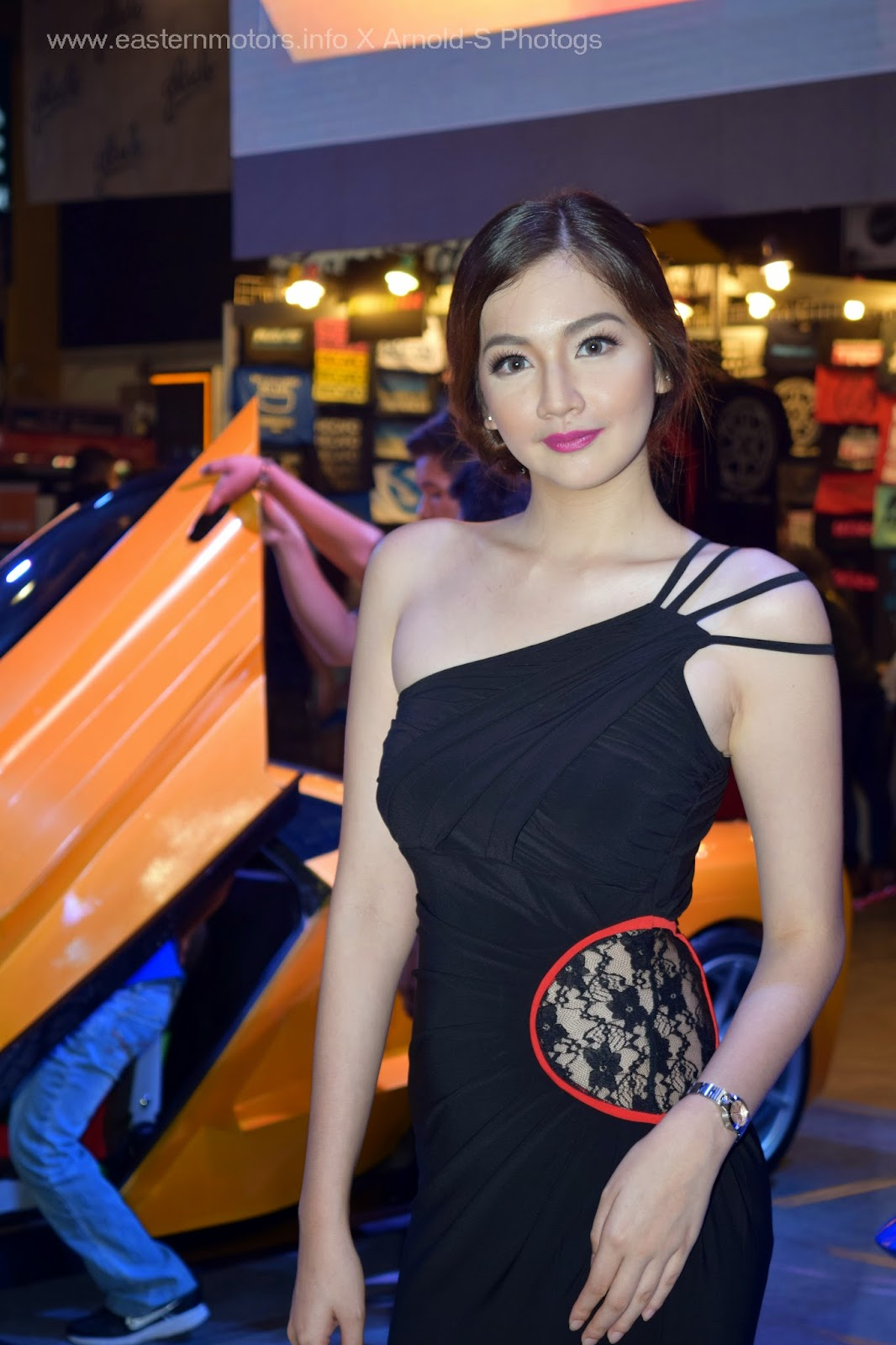 Manila Motoring Your Source For Automotive Information In The - Car show models photos