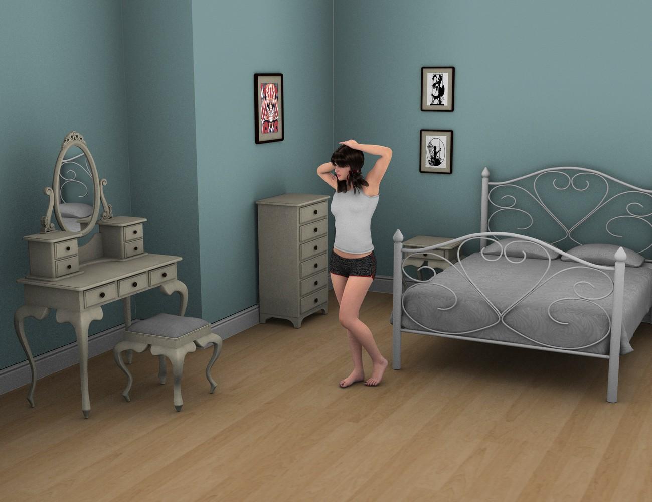 Download daz studio 3 for free daz 3d bedroom furniture - Dresser for small room ...