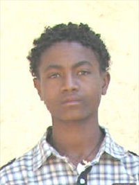 Melaku - Ethiopia, Age 20