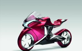 light weight sports E bike