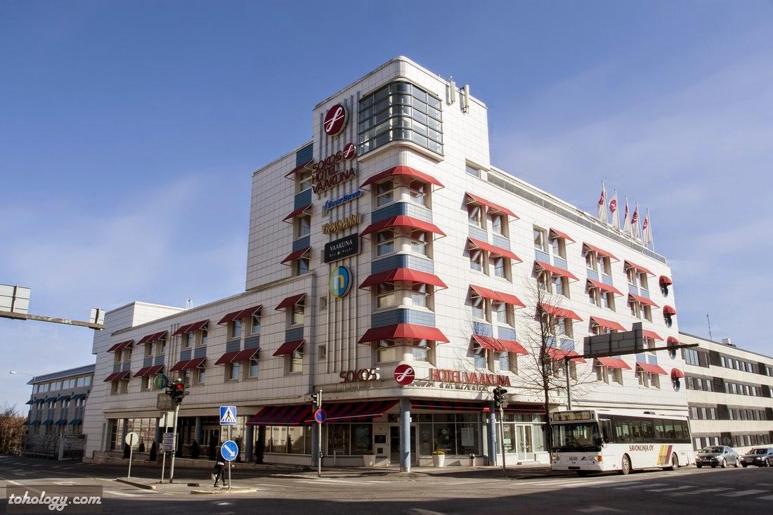 Original Sokos Hotel Vaakuna, Mikkeli