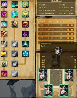 hybrid dps soulmaker ro2 agi