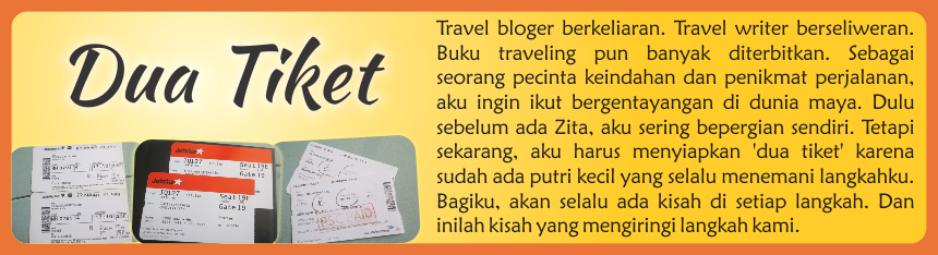 duatiket - Indonesia travel blog