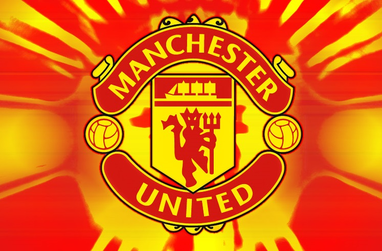 Logo Manchester United Wallpaper
