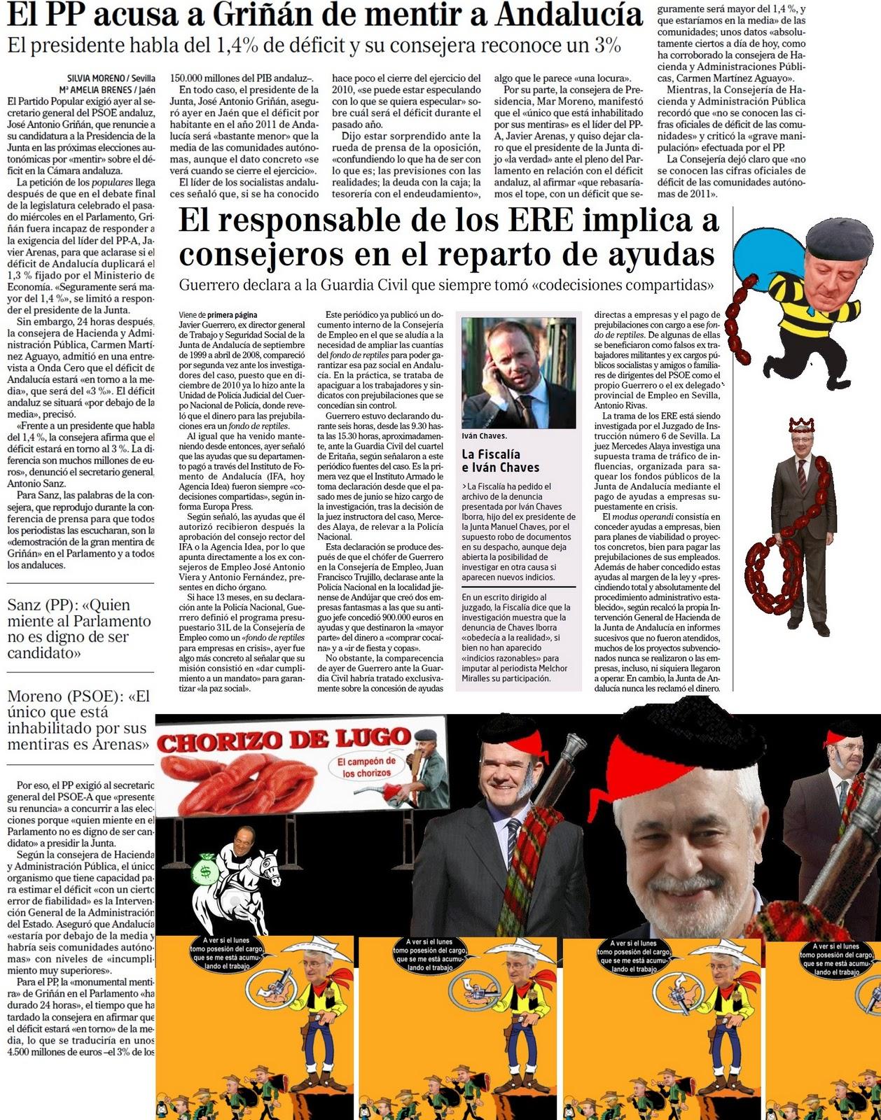 España resurge de su postración. El CGPJ amonesta a El País por vejar a la Juez del 11-M