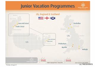 夏休み 短期留学 ジュニア 8-16 アメリカ イギリス