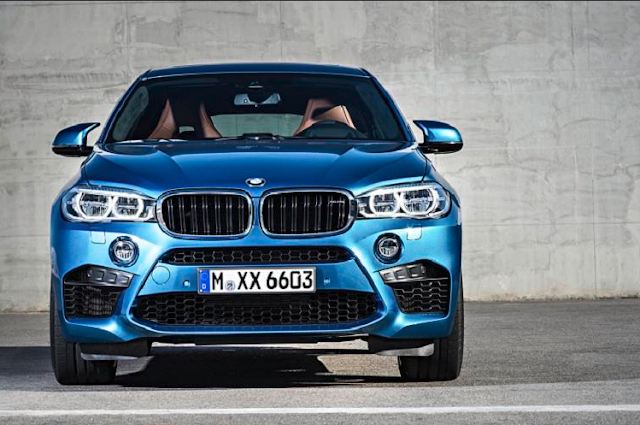 2017 BMW X1 Powertrain and Specifications
