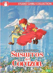 Susurros del corazón (1995)