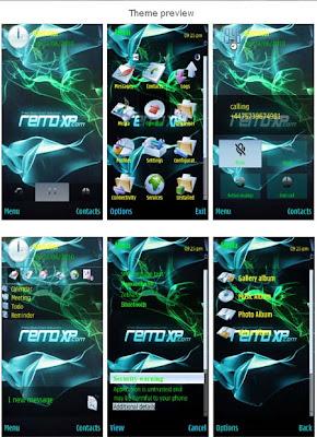 Themes remoxp