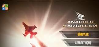 anadolu kartalları türk oyunu