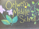 My spot is Oelwein Middle School