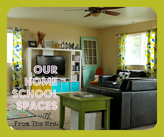http://fromthemrs.blogspot.com/2013/08/our-homeschool-spaces.html