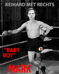 """BABY BOY"" MARK"