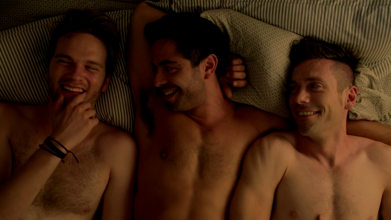 blain single gay men The show stars dalton blaine, dan domingues, jeff hiller, matthew montelongo, john-andrew morrison, and rosenthal check out the preview above  savvy, single lives of 40-something gay men: watch.