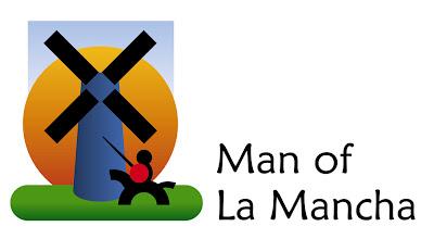 man of la mancha pdf