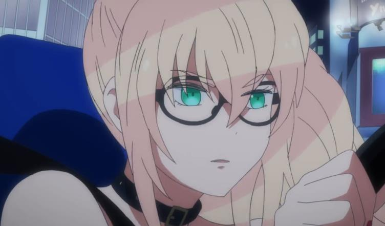 Gatchaman Crowds Insight Episode 8 Subtitle Indonesia