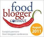 Food Bloggers Connect 2011