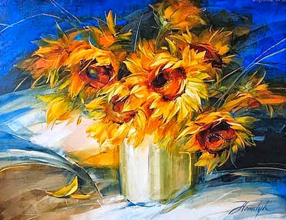 impresionismo-flores-espatula