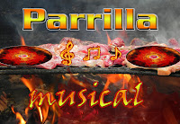 PARRILLA MUSICAL