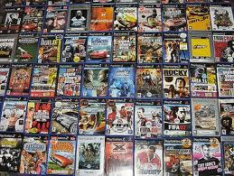 Berikut Adalah kumpulan Game PS2 yang tersedia dalam bentuk ISO.
