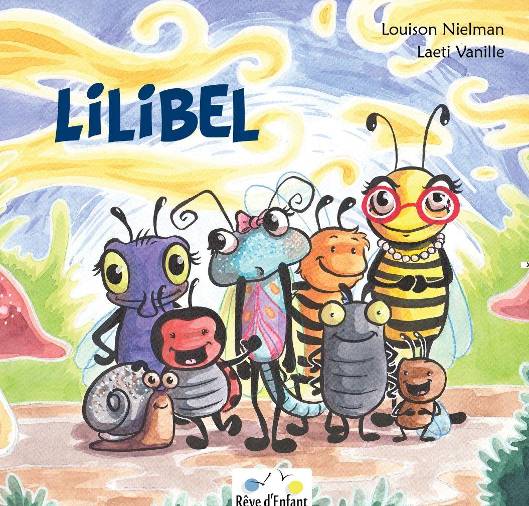 Lilibel