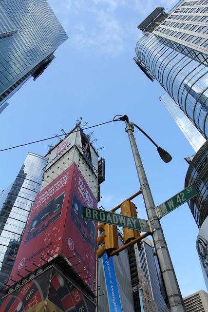 Broadway - NYC