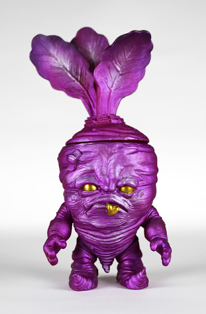 Grimace Deadbeet by Scott Tolleson & Nebulon5