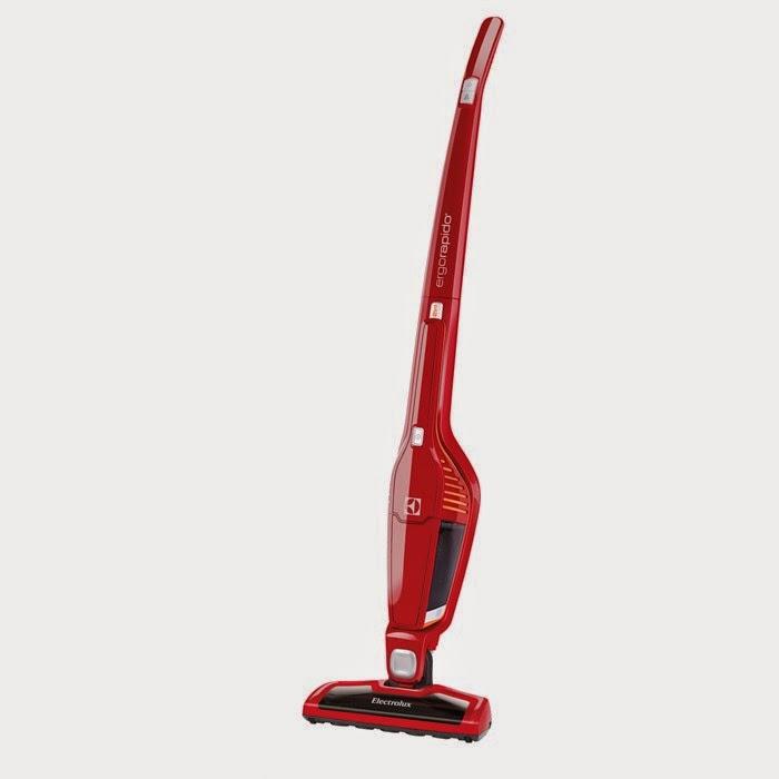Product Review Electrolux Ergorapido Vacuum Cleaner